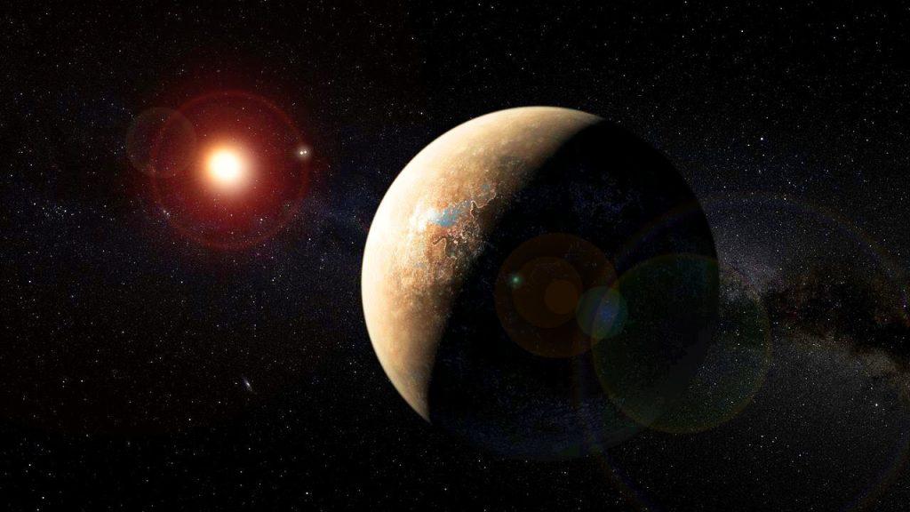 Все больше подробностей о ближайшей к нам звездной системе