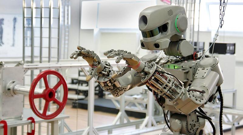Роботов могут запретить?
