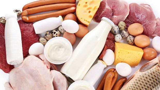Насыщенные жиры защищают от сердечных заболеваний