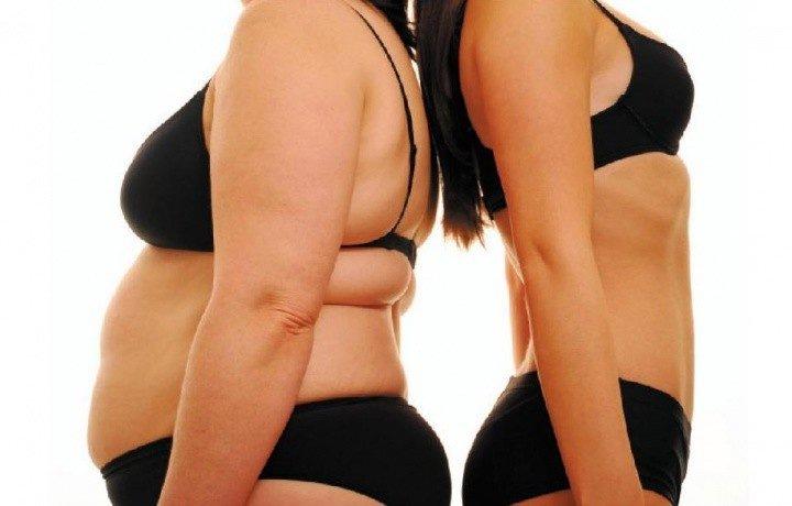 Откуда лишний жир?