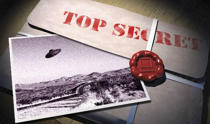В США скрывают информацию об инопланетянах
