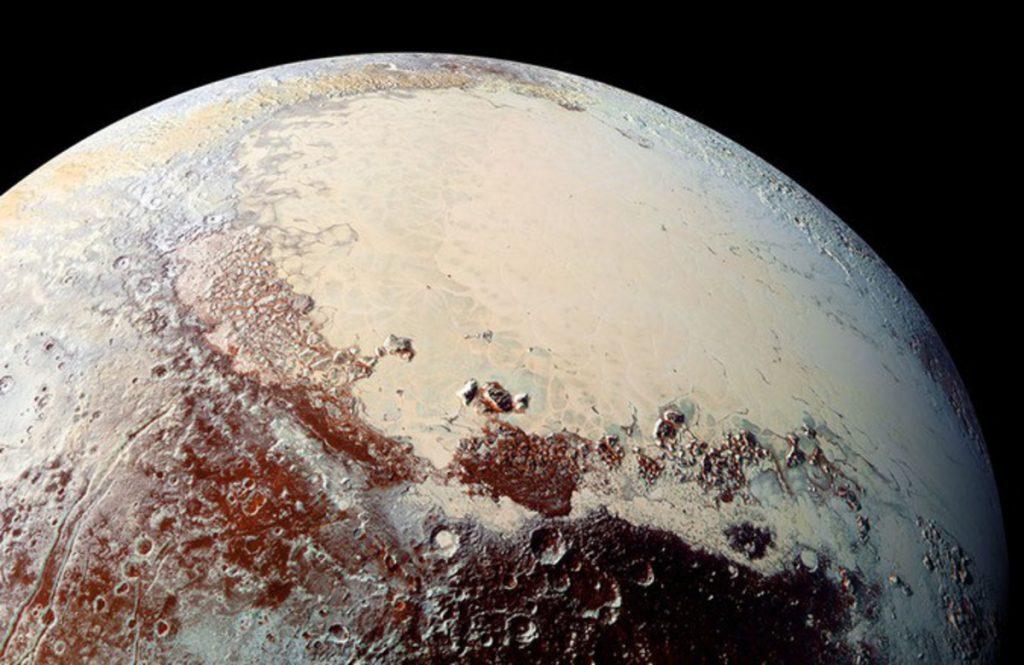 Плутон, что ты такое?