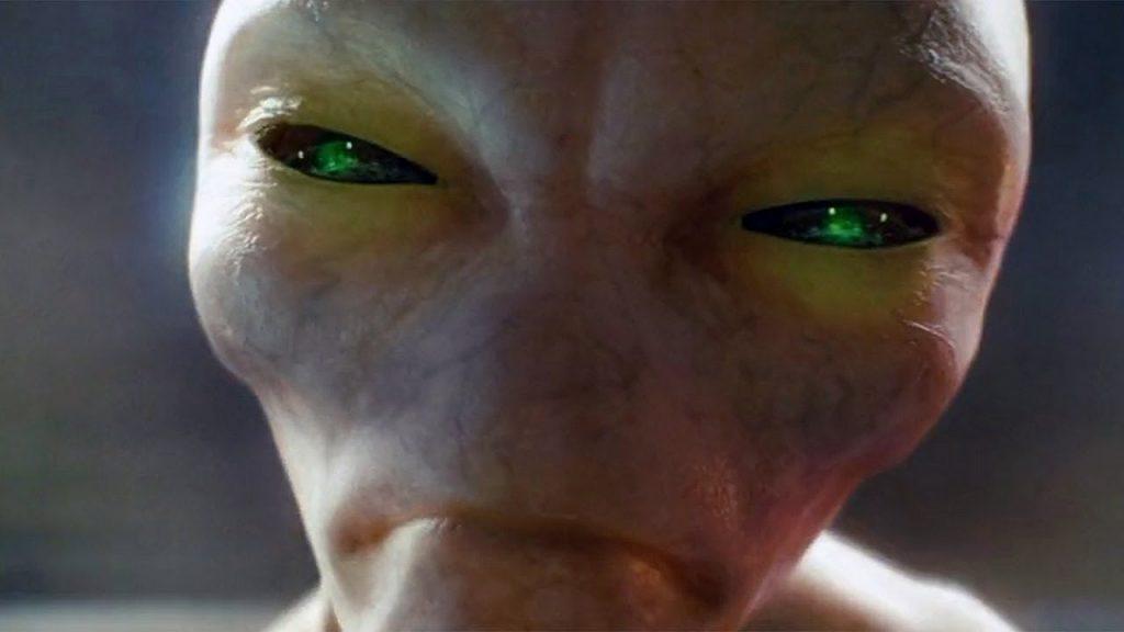Инопланетяне или вымерли, или еще не появились