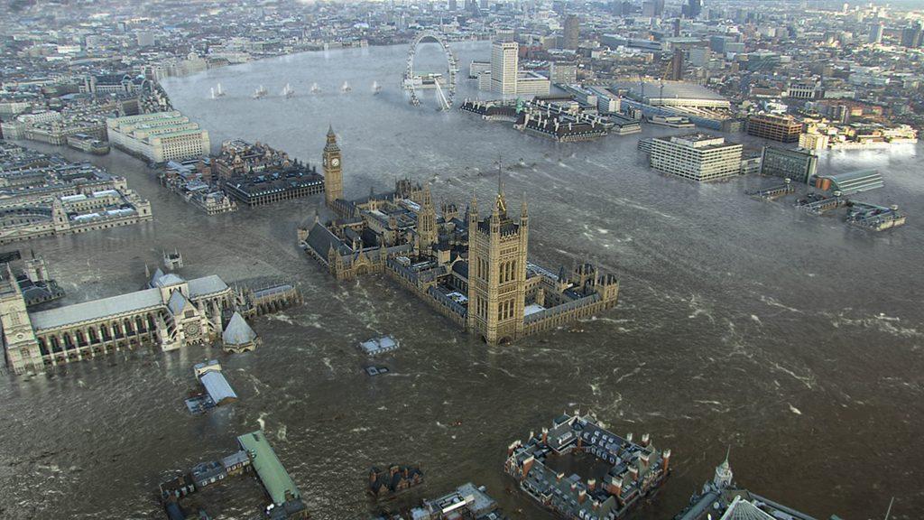 Европа повторит судьбу Атлантиды?