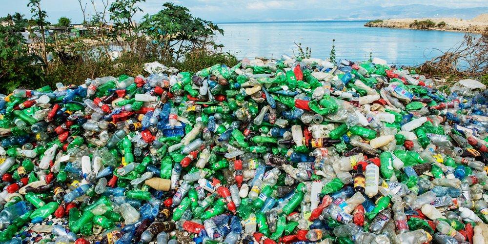 Борьба с пластиковым мусором