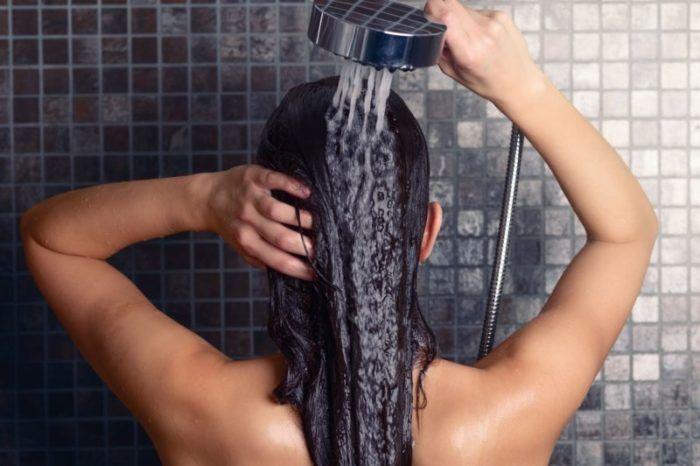 Мыться или не мыться?