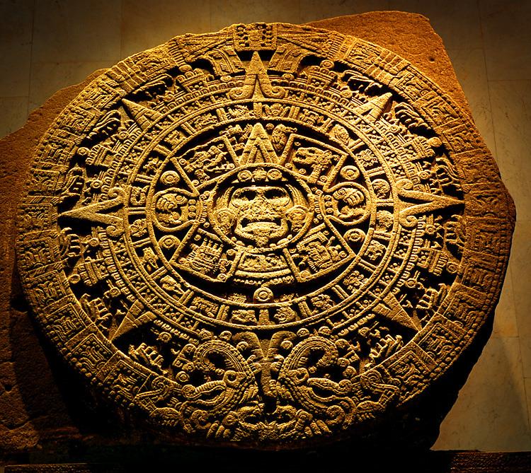 Календарь - как древние отсчитывали время?