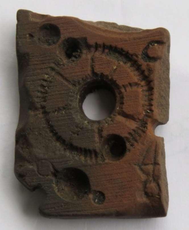 Странная судьба вологодского артефакта