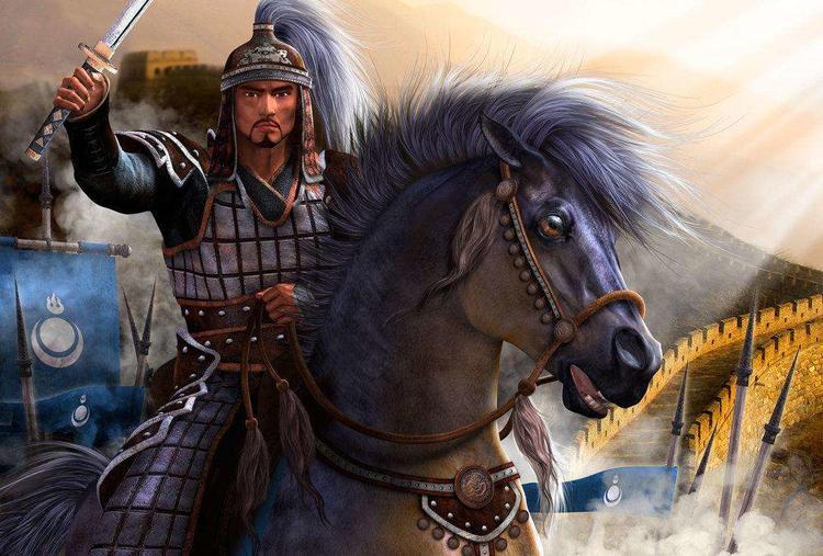 Тайны Чингисхана - где погребен завоеватель?