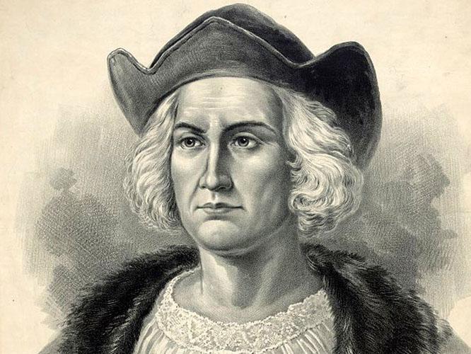 Загадки Колумба - кто открыл Америку?