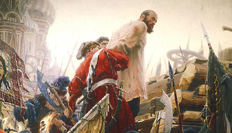 Тайны Степана Разина — поиски кладов
