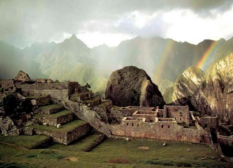 Сколько лет Тиауанако - высокогорная загадка