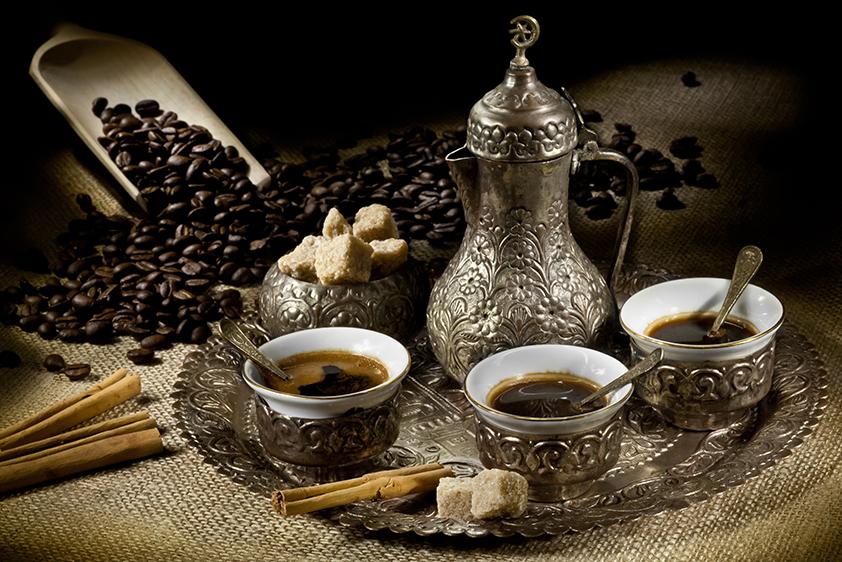 Загадки кофе - как напиток попал в Европу
