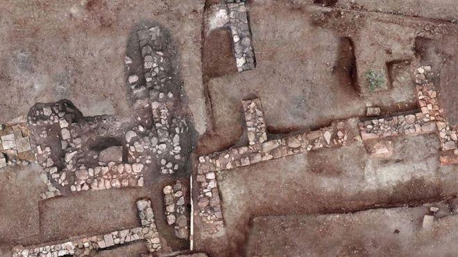 Город пленных троянцев найден археологами