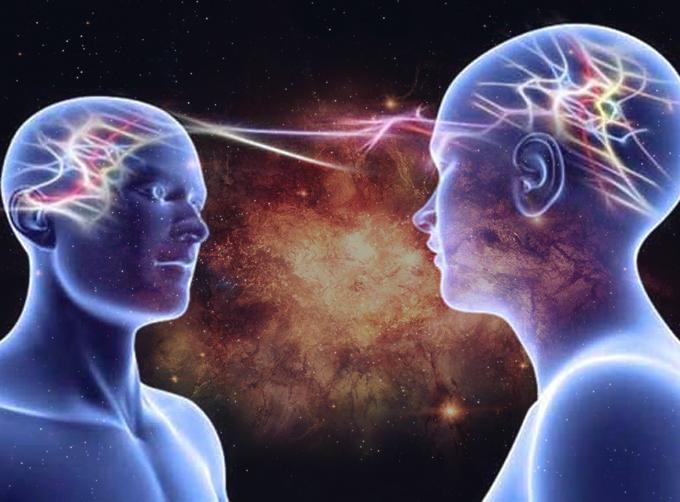 Телепатия - необъяснимая способность человеческого разума