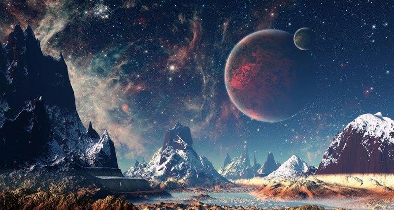 Экзопланеты — в поисках далёкой жизни