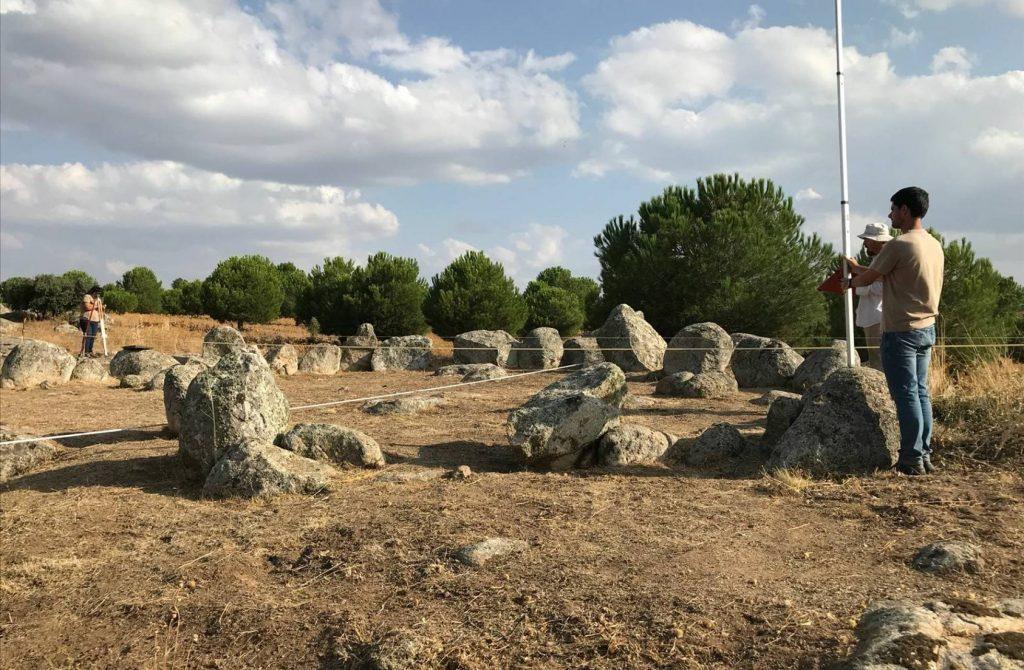 Испанский «Стоунхендж»: археологи обнаружили очередной загадочный мегалит