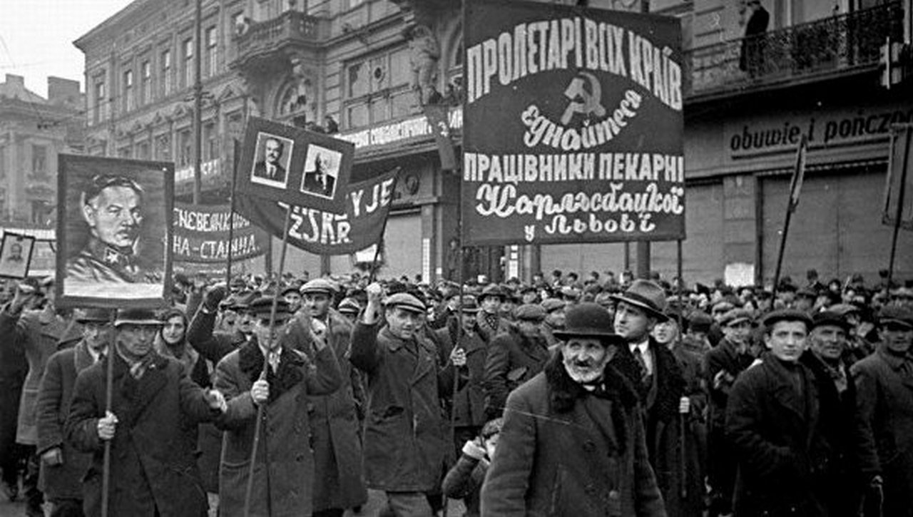 Как «создавали» Украину. От Богдана Хмельницкого до Иосифа Сталина