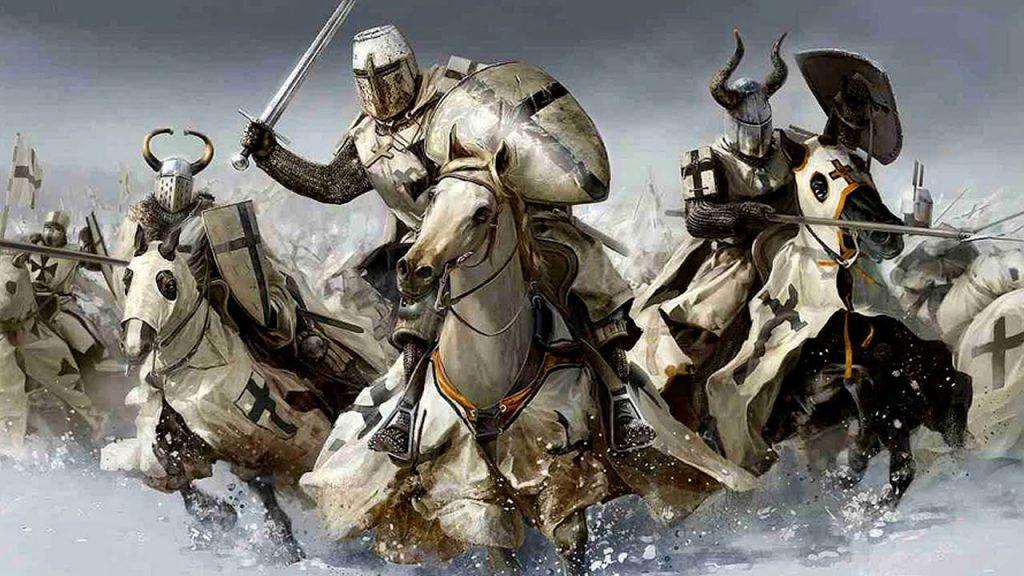 Позор христова воинства. Вместо Иерусалима крестоносцы взяли штурмом Константинополь