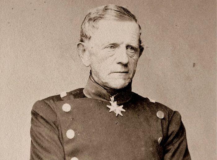 Отец блицкрига. Мольтке превратил Пруссию в Германскую империю