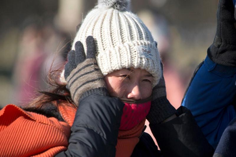 Странная болезнь обнаружена у китаянки, она перестала слышать мужчин