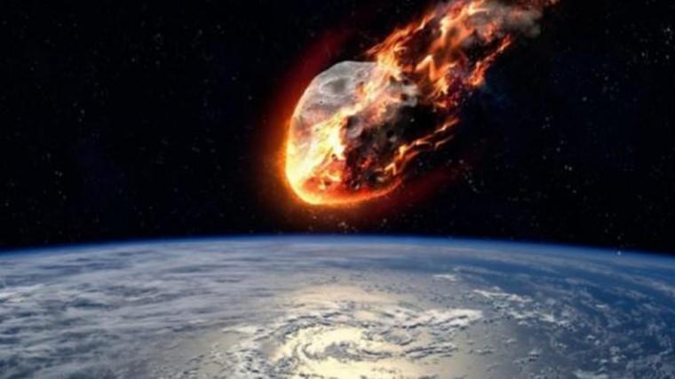 Апофис столкнется с Землей?