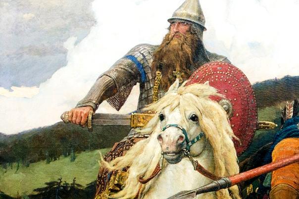 Добрыня Никитич: наставник, сват и воевода
