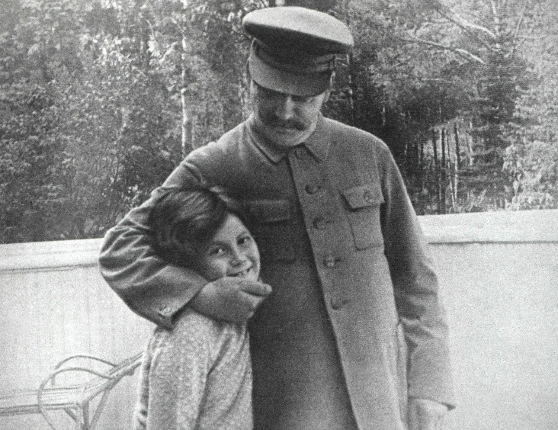 Мятущаяся «царевна» - сложная судьба Светланы Аллилуевой