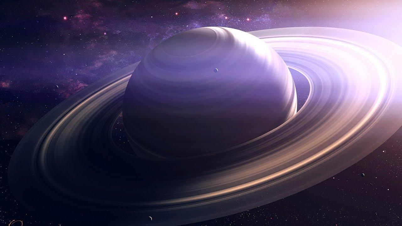 Внешние планеты Солнечной системы