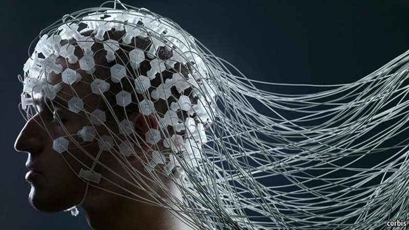 Невероятные загадки мозга - мы можем быть сверхлюдьми?