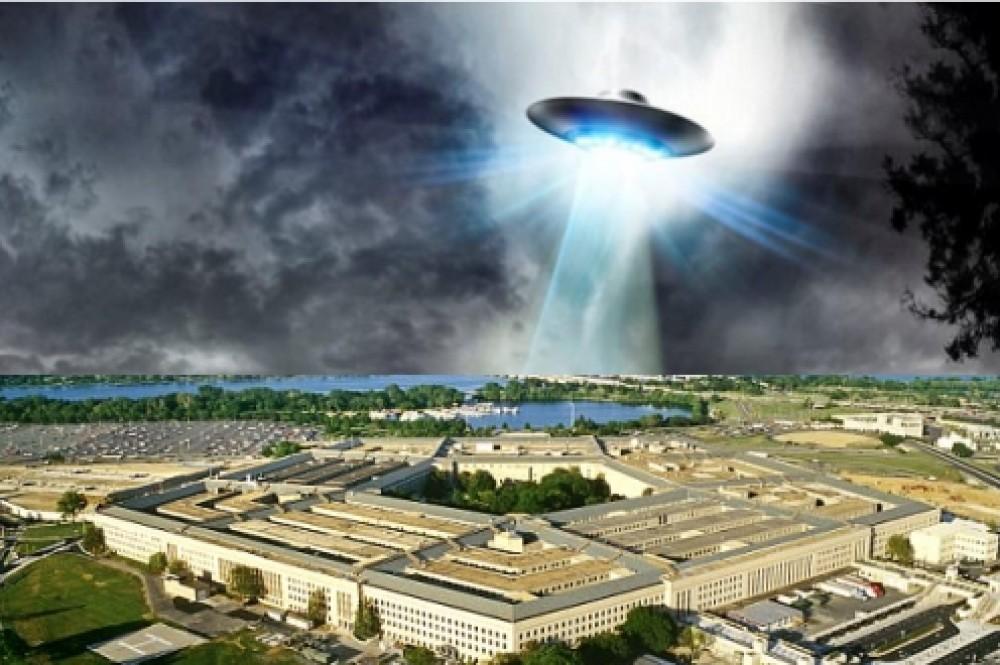 Пентагон не нашел инопланетян