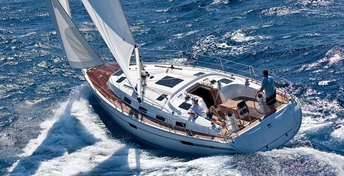 ТОП-3 обучающих курса по управлению яхтой