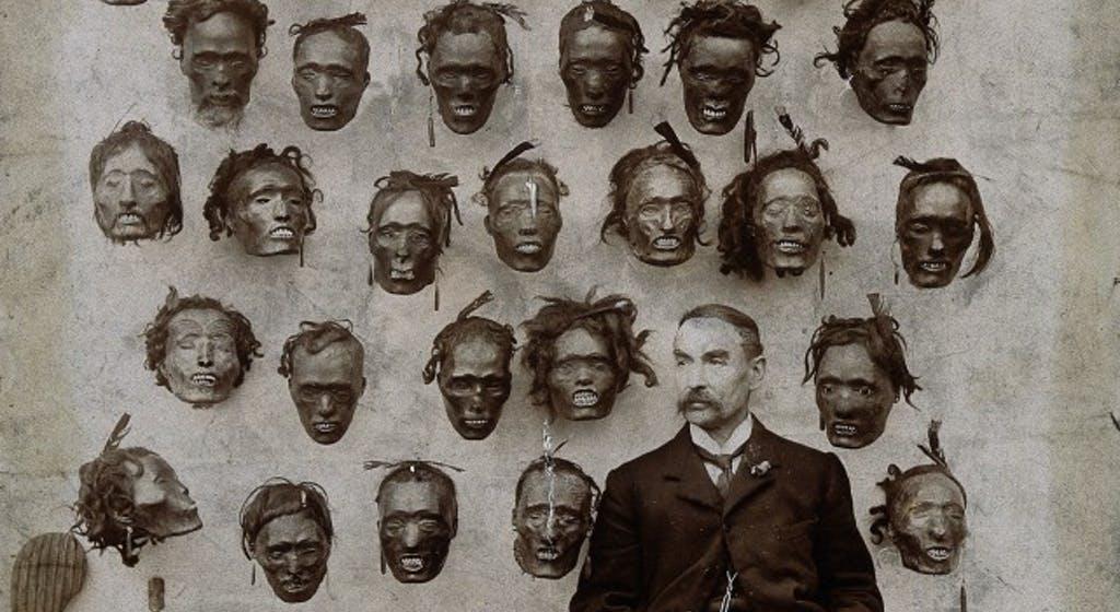 Мориори - как был уничтожен целый народ