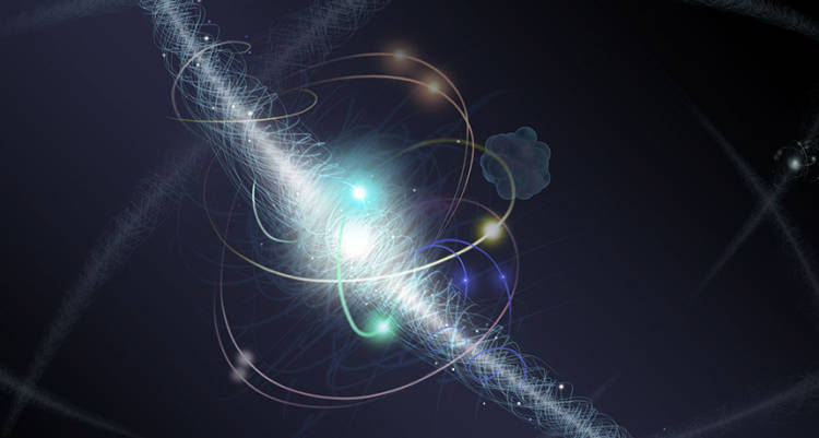 Электрон: как открыли элементарную частицу, переносящую заряд