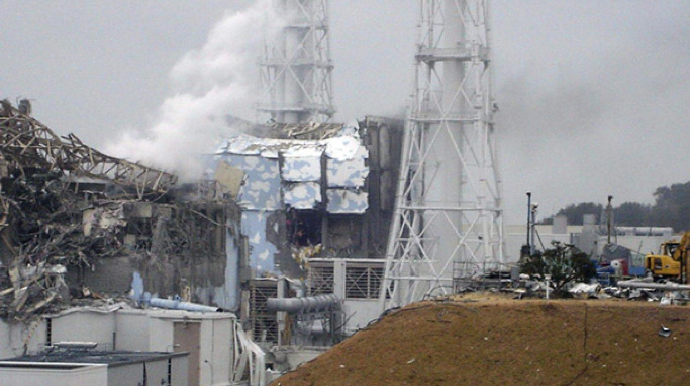 Трагедия на Фукусиме: последствия хуже Чернобыля