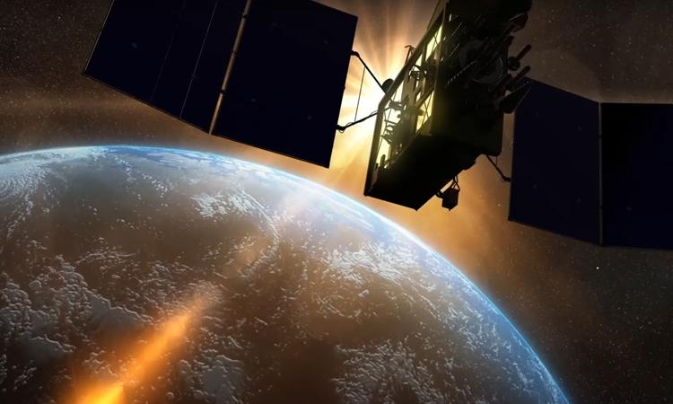 Радиация и космонавтика