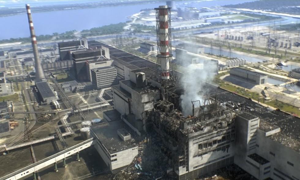 Чернобыль - катастрофа столетия