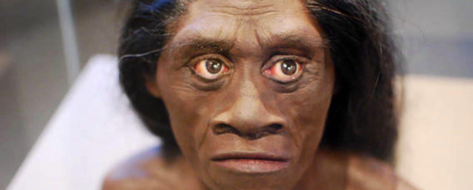 Homo luzonensis - новые предки человека