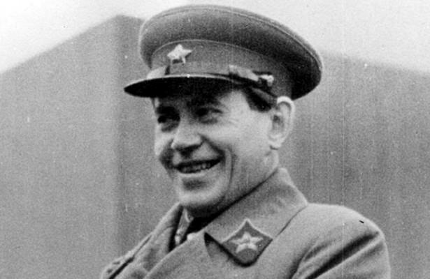 Тайна падения «железного» наркома - был ли Николай Ежов немецким шпионом