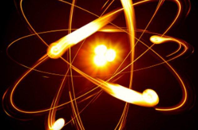 Электричество: положительное и отрицательное