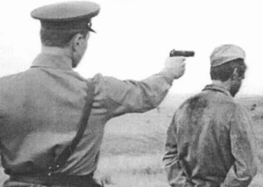 Казнить, нельзя помиловать - смертные приговоры в СССР