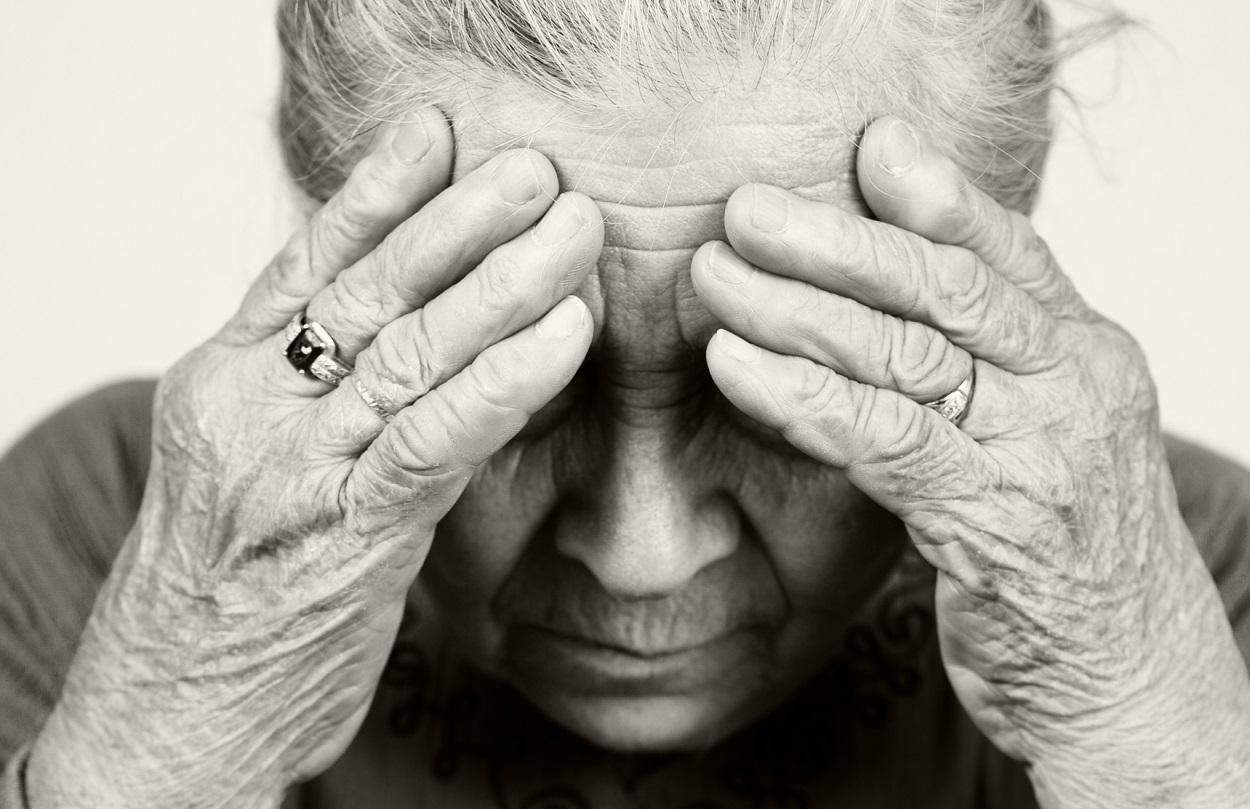 Старикам вернут память