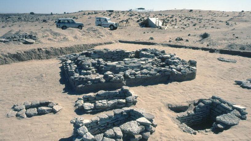 Древние захоронения возрастом более 2000 лет рассказали о прошлом Арабских Эмиратов