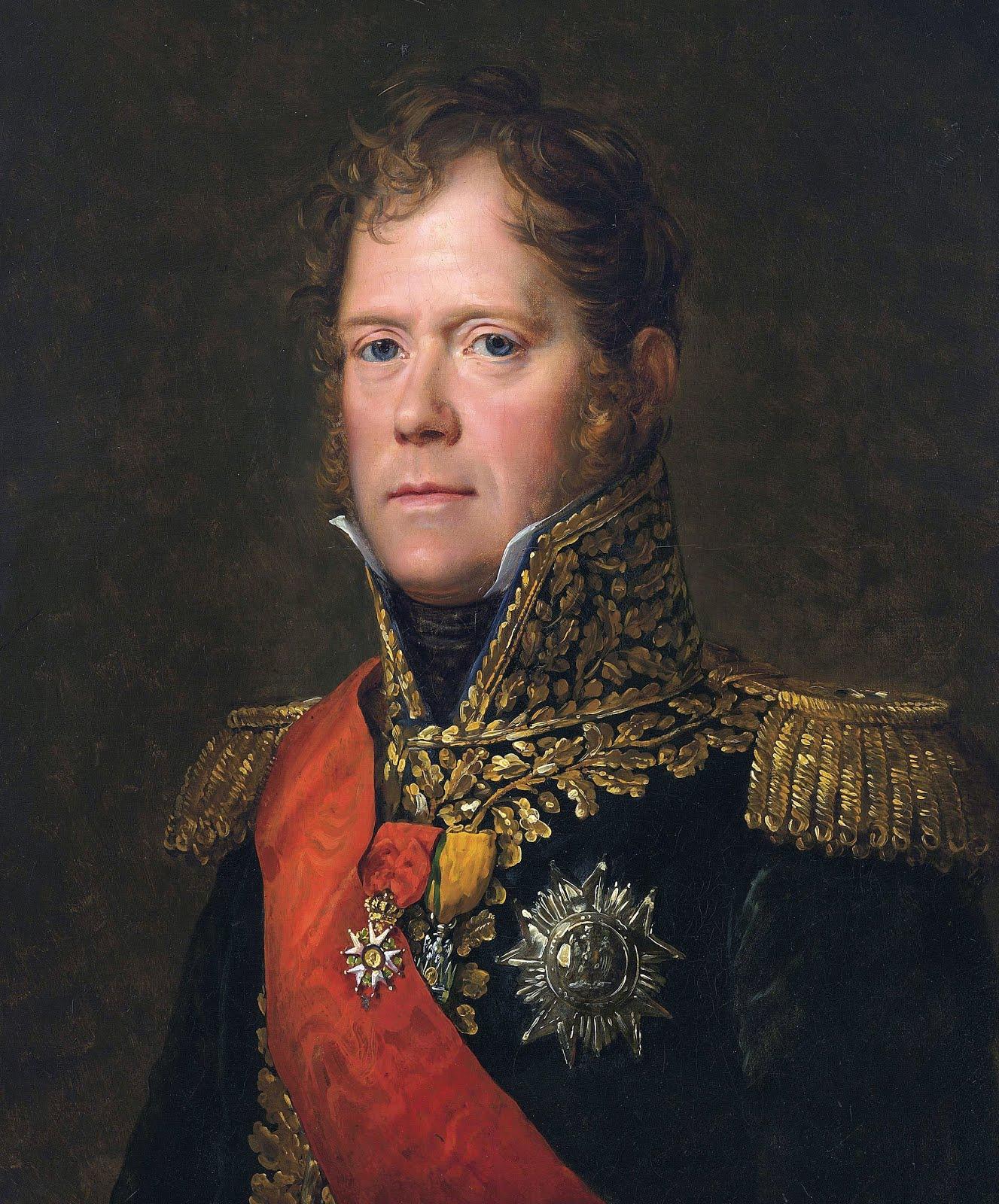 Храбрейший из храбрых. Наполеон сделал маршала Нея последним князем Московским