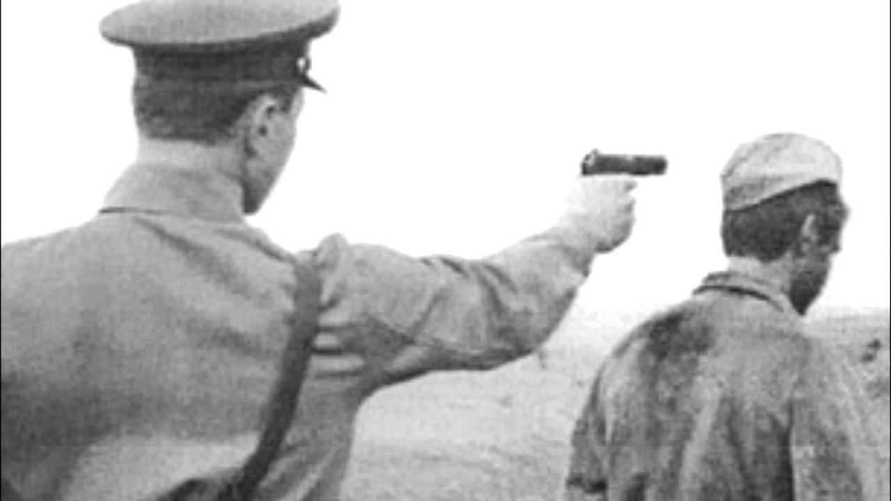 Незримая война советской разведки.  Как в НКВД ловили настоящих шпионов