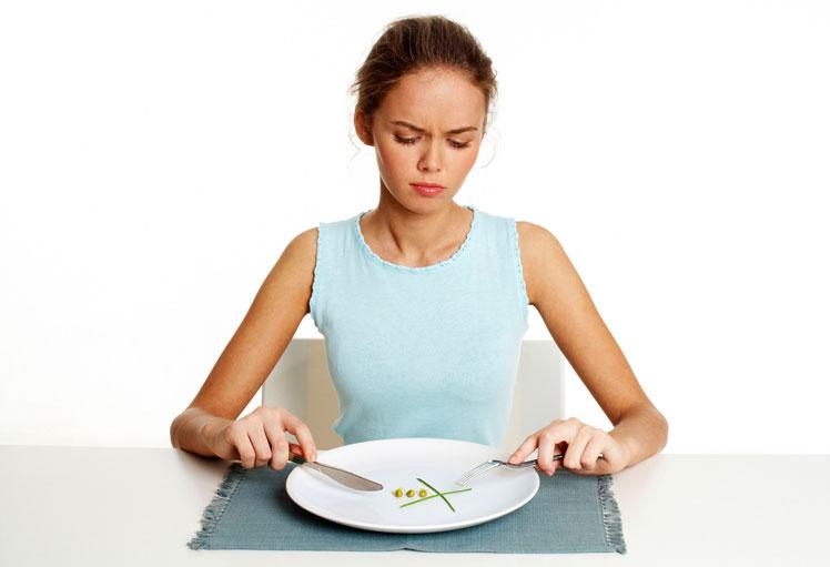 Отсутствие завтраков приводит к преждевременной смерти