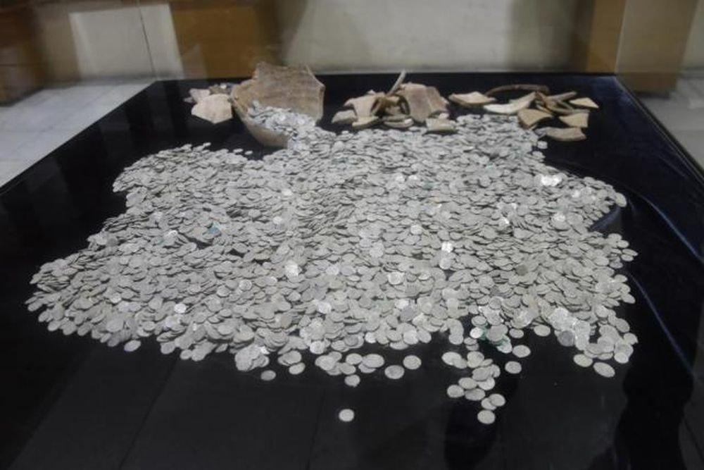 Монеты римской Британии