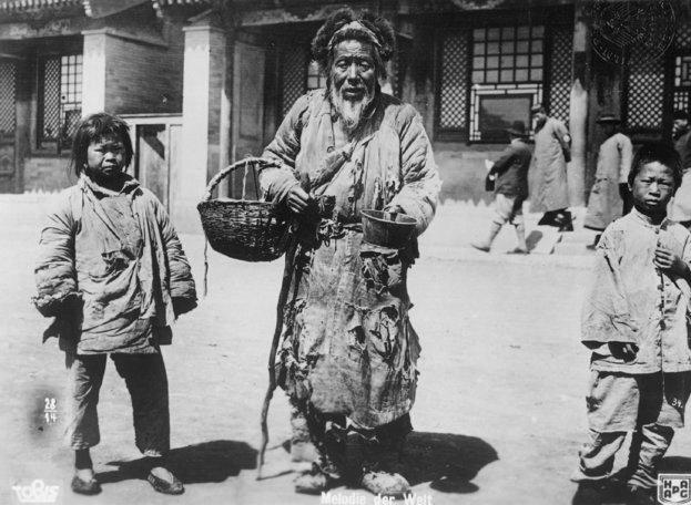 Как воинственные тибетцы стали мирными буддистами