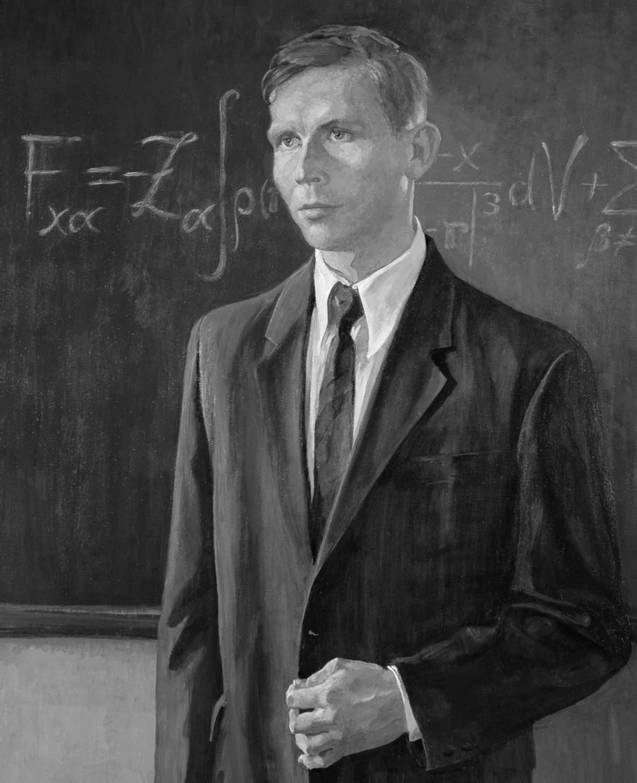 Физик Ганс Гельман - сбежал от фашизма, репрессирован в СССР