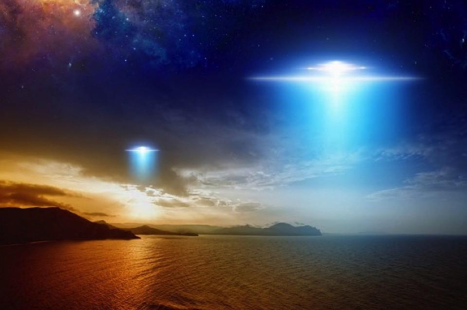 UAP вместо UFO: США по-новому ищут инопланетян